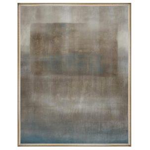Tonal Gradation II Abstract Art