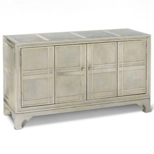 Treviso Server Brownstone Furniture