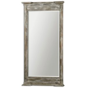Valcellina Floor Mirror Uttermost