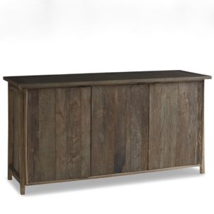 Winston Server Brownstone Furniture