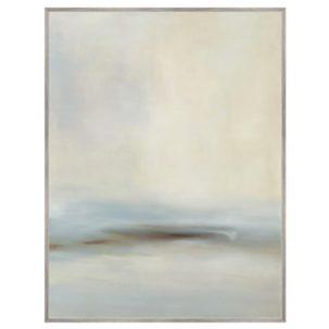 Winter Solstice Abstract Art