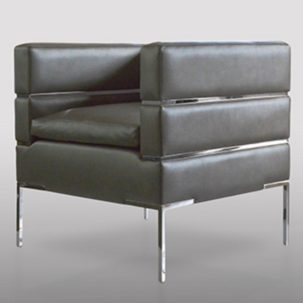 Z3 Chair Side View Nathan Anthony Furniture